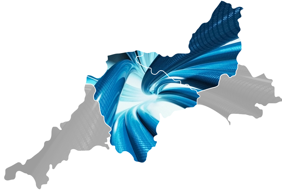 Devon & Somerset
