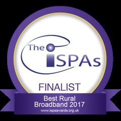 Best Rural Broadband